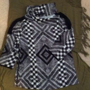LAMB blouse